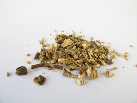 Echinacea root, Echinaceae angustifoliae radix