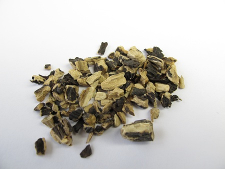 Smeerwortel, Symphyti radix