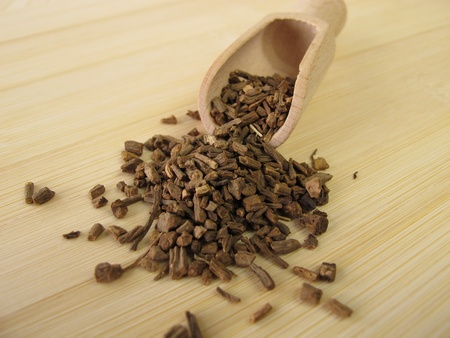 valerian: Valerian root, Valerianae radix