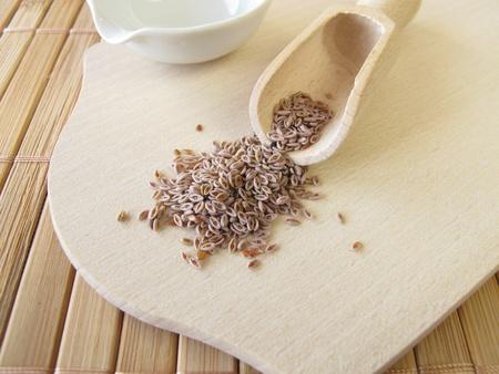 semen: Deserto semi Indianwheat, Plantaginis sperma ovatae