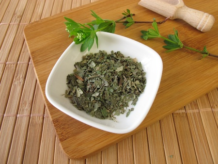 woodruff: Woodruff, Asperulae herba