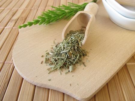 horsetail: Field Horsetail, Equiseti herba