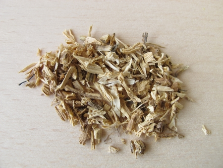 Nettle root, Urticae radix