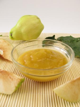 membrillo: Quince salsa