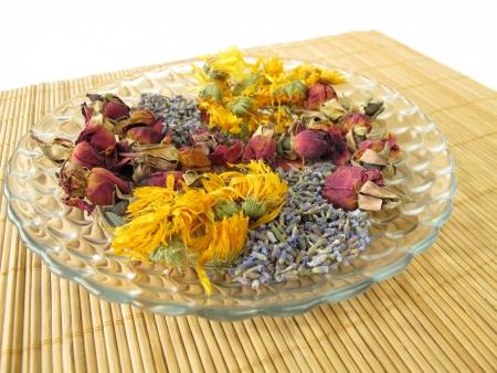 potpourri: Flowers potpourri
