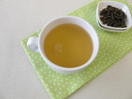 ceylon: Cup of ceylon royal silver white tea