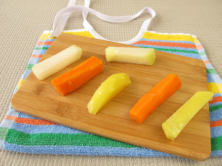 fingerfood: Fingerfood for babies
