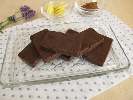 carob: Vegan carob chocolate bars with cocoa butter