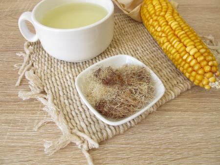 トウモロコシのシルクとお茶, メイディスの汚名