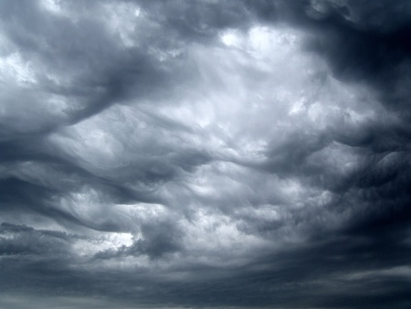 clouds Stock Photo - 13527247