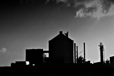 Factory Stock Photo - 13935182