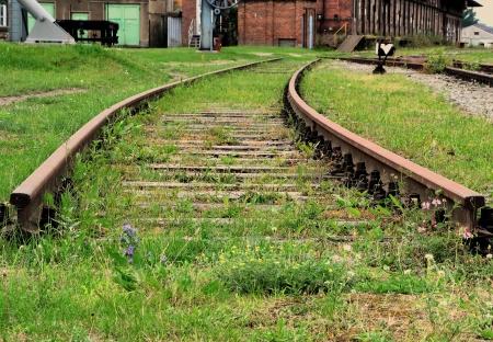end station