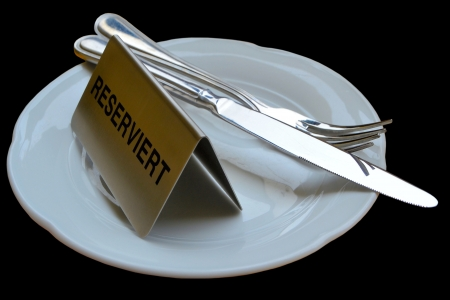 reserved Stock Photo - 14848382