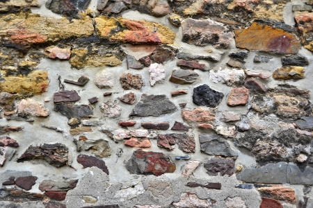 stone wall Stock Photo - 15146918