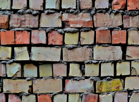 Wall Stock Photo - 15635904