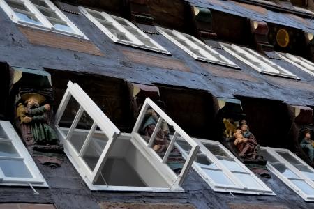 open window: open Window
