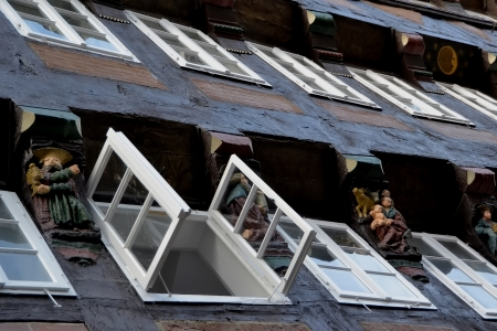 ventilate: open Window
