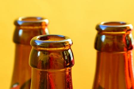 alcohol series: bottles