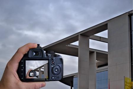 experimentele fotografie