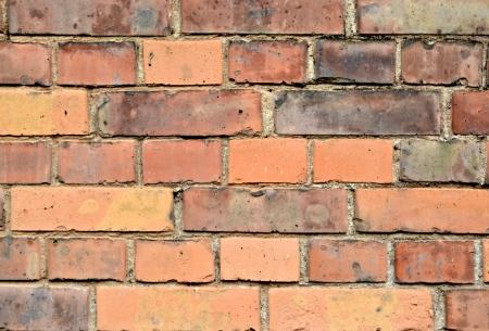 a wall made of bricks Stock Photo - 19048579