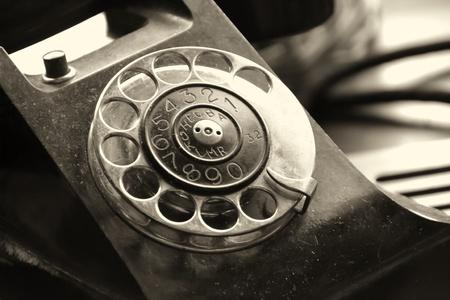 deprecated: Old phone