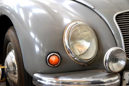 classic car Standard-Bild