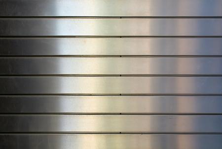 icc: Aluminum facade at the ICC in Berlin