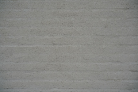 Surface of a gray house wall Stock Photo