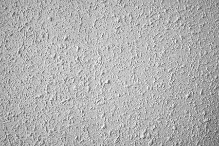 unevenness: woodchip wallpaper