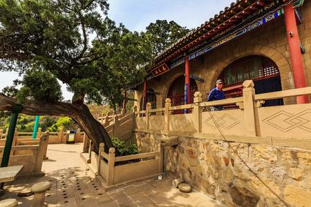 Longshan Grottoes