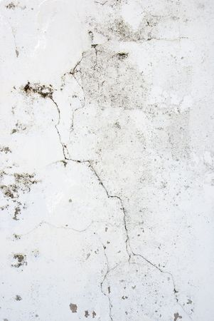 Pronounced cracks in a wall with extra textures Stock Photo - 6232138