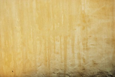 Grungy wall texture shot with cracks  Stock Photo - 6232149