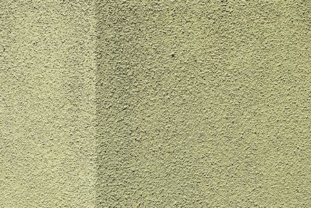 Texture shot of surface of a wall, split  vertically on left third Stock Photo - 6232137