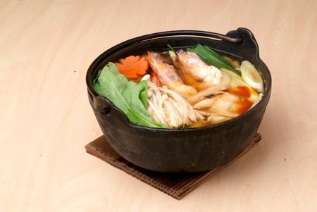 udon noodle photo