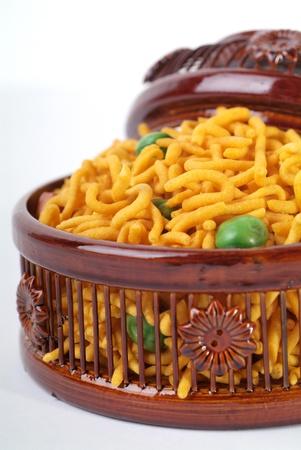 murukku: Muruku - malaysia indian snack