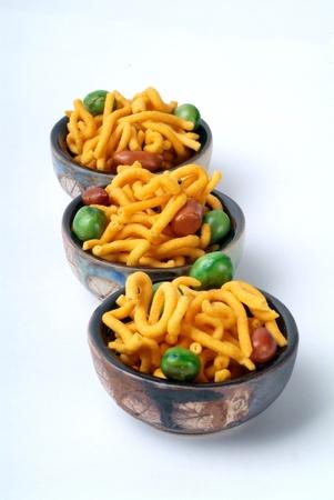 Muruku - malaysia indian snack photo