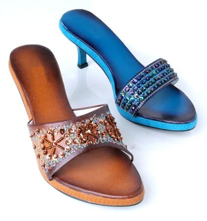 lady shoe Stock Photo - 10786334