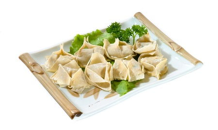 Wonton photo