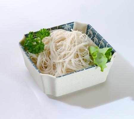 rice noodle photo