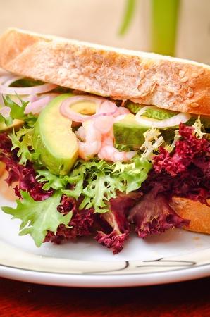 sandwich Stock Photo - 12458732