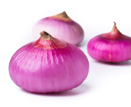 aftertaste: Onion. red onion on the background
