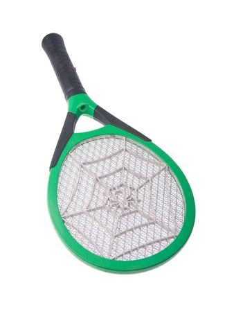 Mosquitoes killer or electronic bug zapper photo