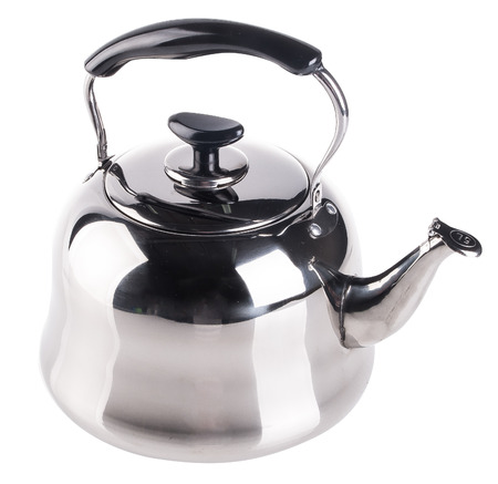 kettle. kettle on the background photo