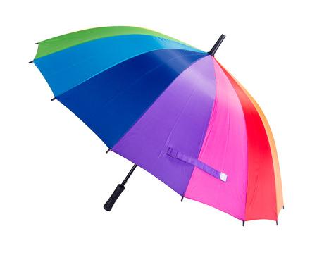 umbrella. umbrella on the background photo