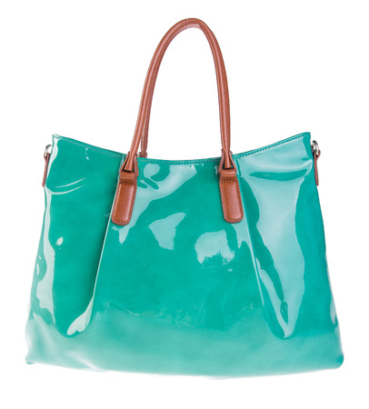 woman's handbag on the background