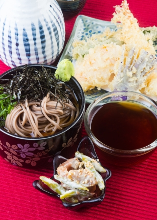 japanese cuisine.  photo