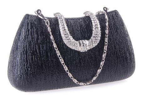 designer bag: Bag, Clutch bag on the background.