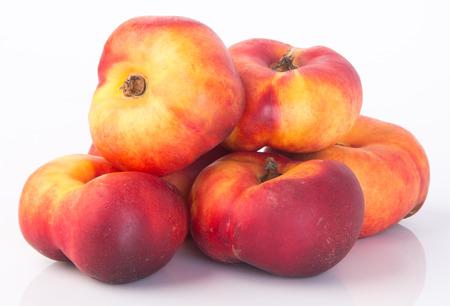 donut peaches.  photo