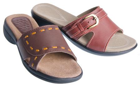 shoe.  photo