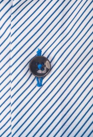 shirt. mens shirt closeup photo